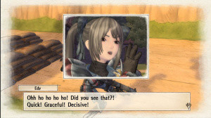 Images du contenu additionnel de Valkyria Chronicles