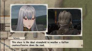 Images du contenu additionnel de Valkyria Chronicles
