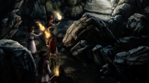 Images de Vandal Hearts : Flames of Judgment