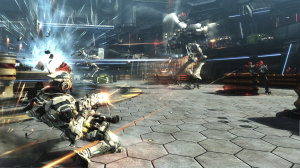 Vanquish - E3 2010