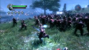 Viking : Batte For Asgard