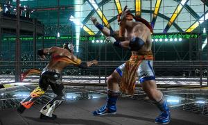 Virtua Fighter : Sega date l'annonce du retour de la licence mythique