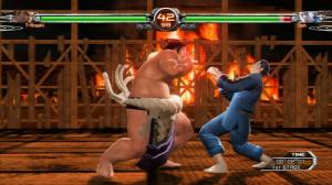 """PS4 / PS5 : Le nouveau Virtua Fighter """"offert"""" dans le PS Plus en juin ?"""