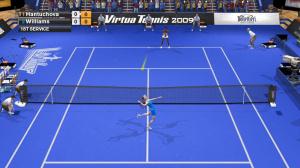 Images de Virtua Tennis 2009
