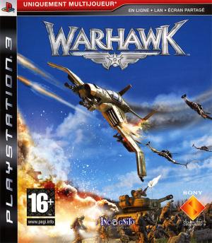 WarHawk sur PS3