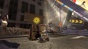 WALL-E : Dans les locaux de Pixar
