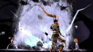 Warriors Orochi 3 Ultimate annoncé sur PS3 et Vita