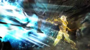 Images de Warriors Orochi 3