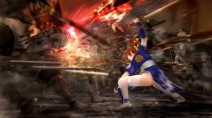 Une date pour  Warriors Orochi 3 Ultimate