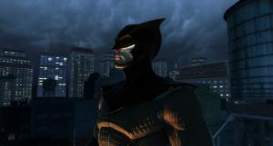 Images du jeu Watchmen