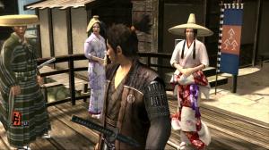 Way of the Samurai 3 : des bonus européens