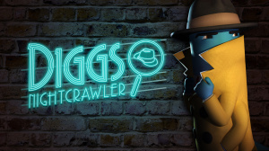 Wonderbook : Diggs Nightcrawler sort en mai