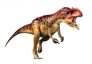 E3 2013 : Images de Wonderbook : Walking with Dinosaurs