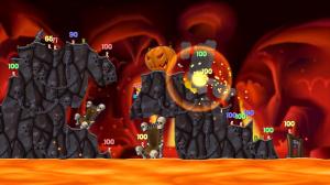 Date de sortie de Worms HD sur PS3