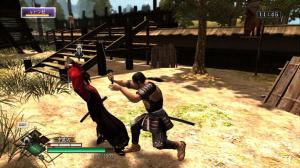 Way of the Samurai 3 annoncé aux US