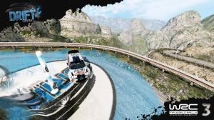 WRC 3 dévoile ses défis