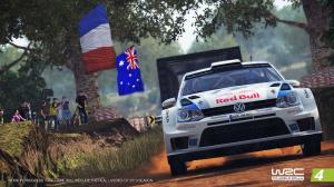 Une démo pour WRC 4 en approche