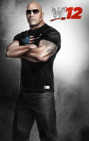 WWE 12 : The Rock offert aux précommandes