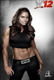 WWE 12 : Le pack Diva est disponible