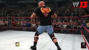 Une édition collector pour WWE'13