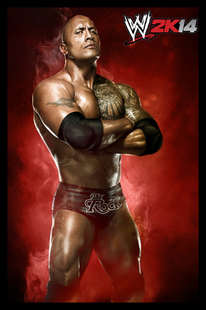 WWE 2K14 : Un nouveau mode dévoilé