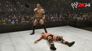 Images de WWE 14 – L'Attitude Era