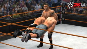 Images de WWE 2K14