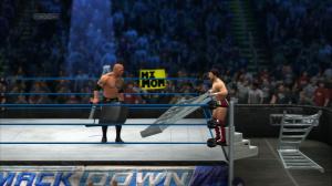 Baisse de prix pour WWE 2K14