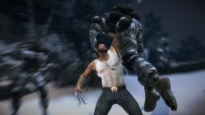 Images de X-Men Origins : Wolverine