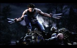 Contenu téléchargeable pour X-Men Origins : Wolverine