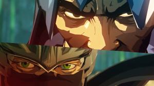 E3 2013 : Images de Yaiba : Ninja Gaiden Z