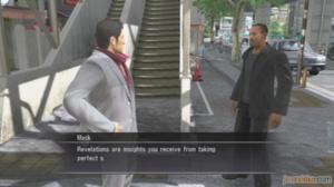Solution Complète : Yakuza 3