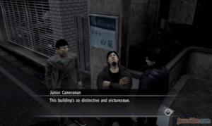 Solution complète : Partie 3 : Masayoshi Tanimura