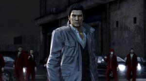 Yakuza 5 : Les premières images !