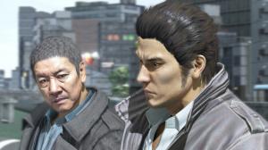 Une annonce Yakuza la semaine prochaine