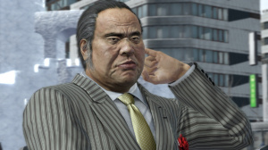 Yakuza 5 : Le meilleur testament de la Playstation 3