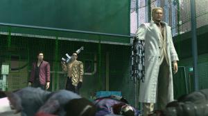 Yakuza of the End annoncé en Europe