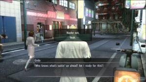 Solution complète : Partie  3 : Ryuji Goda