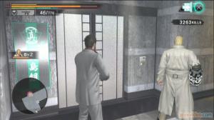 Solution complète : Partie 4 : Kazuma Kiryu