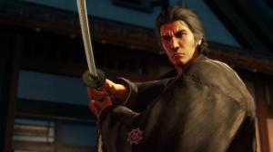 Yakuza Ishin aura un mode multijoueur à 4