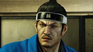 Images de Yakuza Ishin