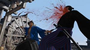 TGS 2013: Images de Yakuza Ishin