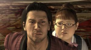 Yakuza of the End : les personnages se dévoilent
