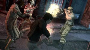 Des DLC gratuits pour Yakuza of the End