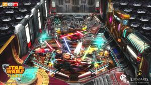 Star Wars Pinball annoncé