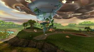 E3 2009 : Konami annonce Zephyr : Rise of the Elementals