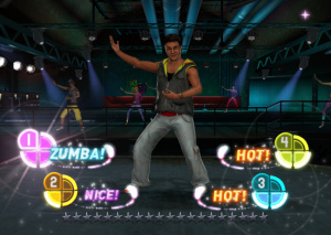 Images de Zumba Fitness 2
