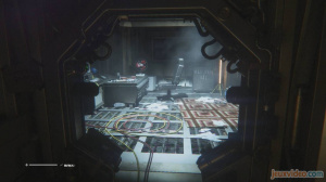 Mission 14 - La descente