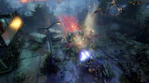 Gamescom : Alienation, le nouveau jeu de Housemarque