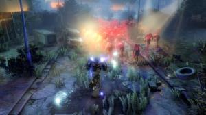 Gamescom: Alienation s'illustre un peu plus